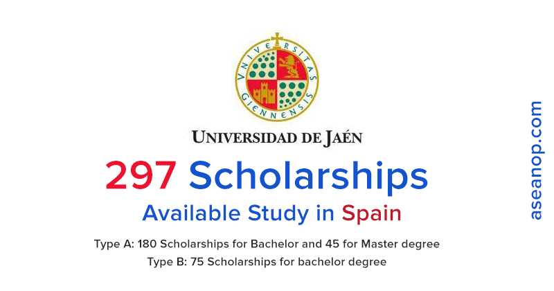 Image result for University of Jaen, 2017