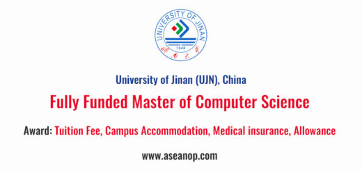 how to get a masters degree in computer science