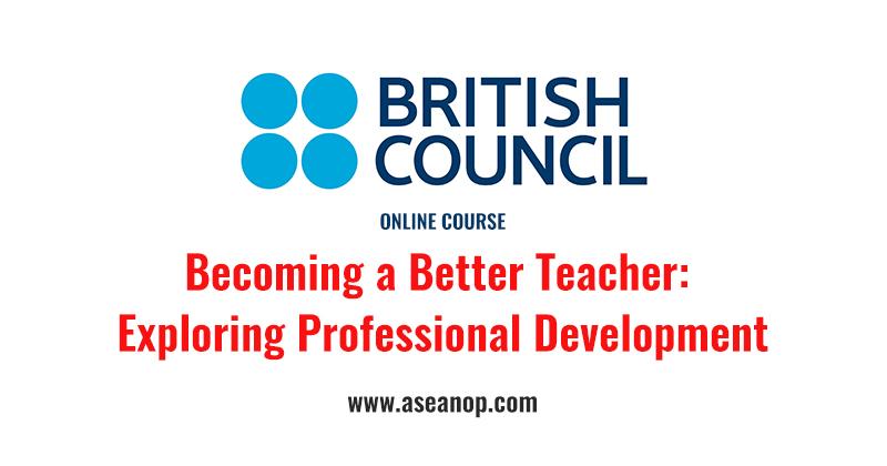 Becoming a Better Teacher: Exploring Professional Development ...