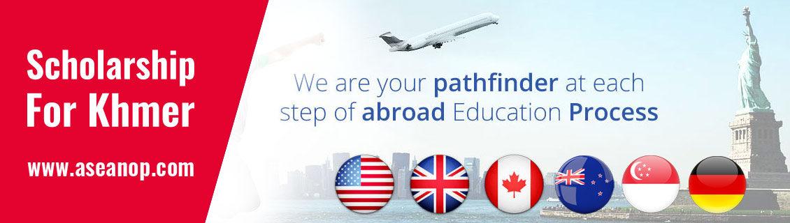 ASEAN Scholarships Opportunities