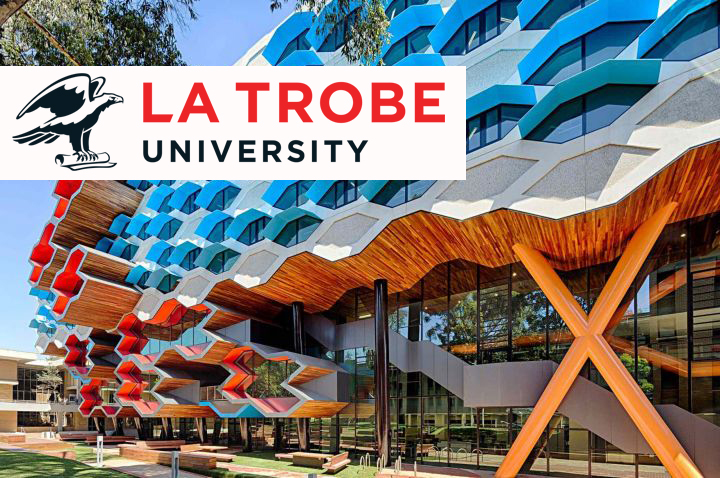 latrobe-university