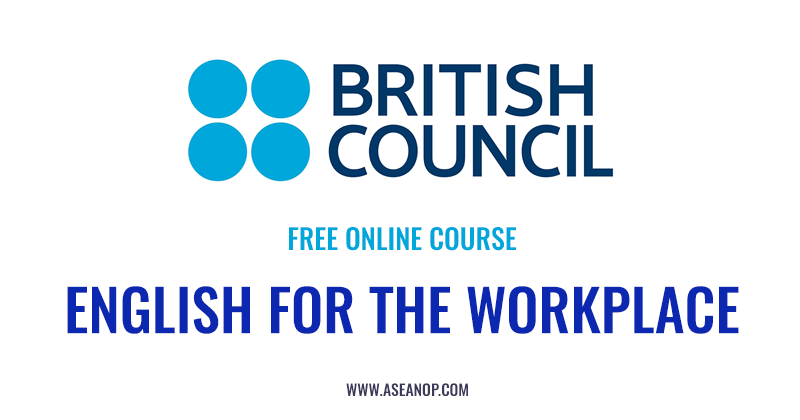 british council free online english courses
