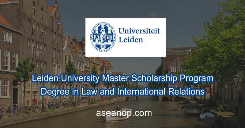 Leiden university master scholarship for law and international master degree in law and international relation at leiden university leiden university excellence scholarship program lexs spiritdancerdesigns Images