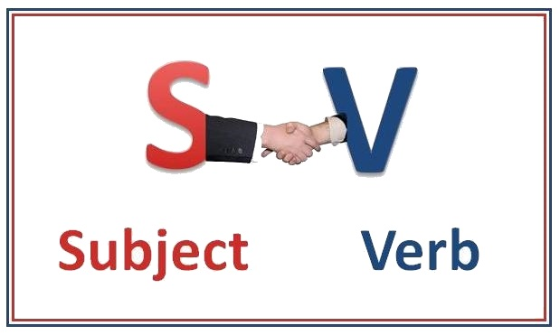 Subject Verb Agreement Lessons Tes Teach