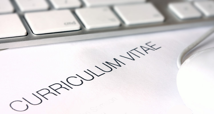 What To Include And Not To Include In The Curriculum Vitae Cv