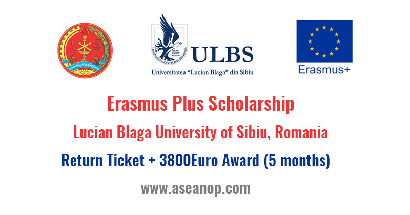 Erasmus Plus: Study at the Lucian Blaga University of Sibiu, Romania on application to join a club, application for scholarship sample, application to join motorcycle club, application clip art, application submitted, application error, application trial, application to be my boyfriend, application template, application for employment, application to date my son, application meaning in science, application approved, application for rental, application cartoon, application to rent california, application database diagram, application insights, application service provider, application in spanish,