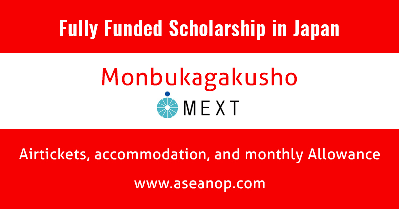 Japanese Government (Monbukagakusho) Scholarships 2017 - 2018 (Fully on application approved, application cartoon, application database diagram, application in spanish, application insights, application to rent california, application meaning in science, application for scholarship sample, application template, application clip art, application error, application trial, application to date my son, application for employment, application submitted, application to join motorcycle club, application for rental, application to join a club, application to be my boyfriend, application service provider,
