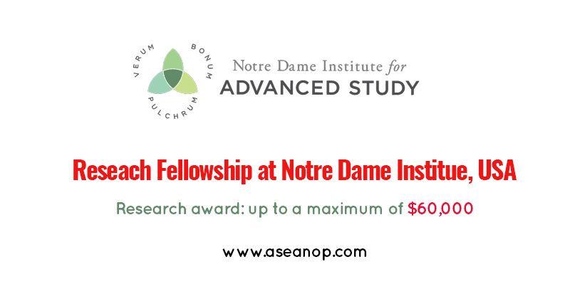 The Notre Dame Institute for Advanced Study Residential