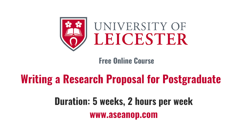 University of Leicester Free Online Course