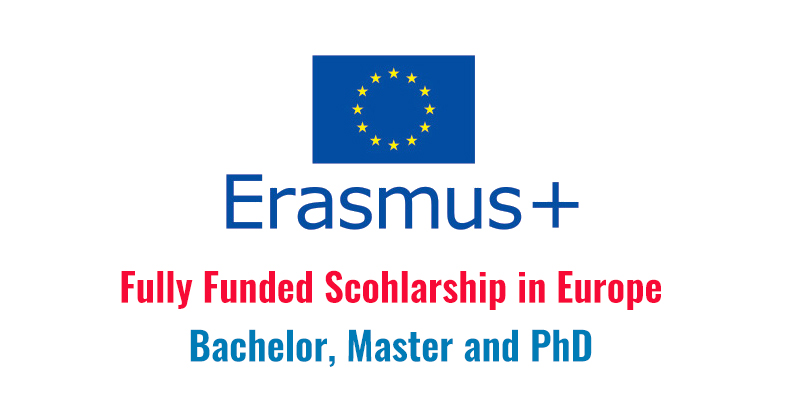 Erasmus Mundus Scholarships 2018 Currently Open!! - ASEAN