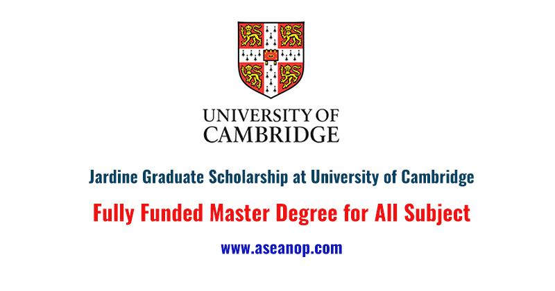 Online phd scholarships uk