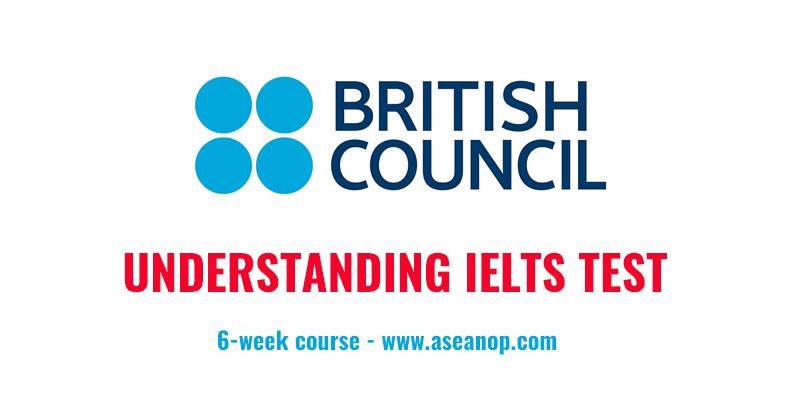 Understanding IELTS - Online Course by British Council - ASEAN
