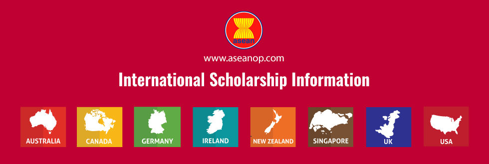 ASEAN Scholarships Opportunities
