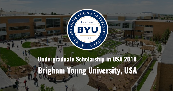 BYU Scholarship Matrix 2018 2019 | Brigham Young University International Undergraduate Scholarships USA