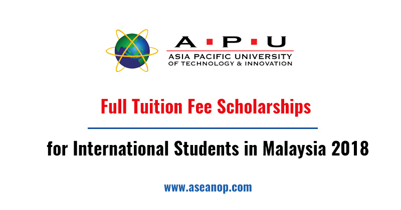 Apu Japan Tuition Fee - Ratulangi