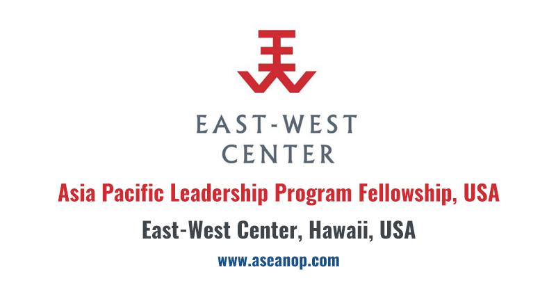Resultado de imagem para Asia Pacific Leadership Program