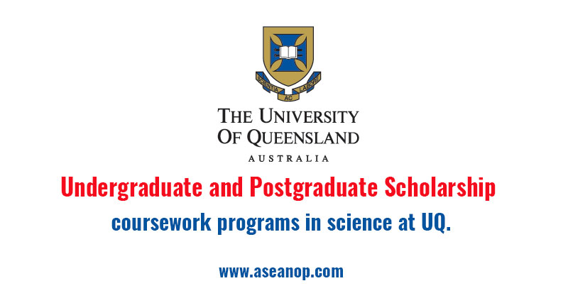 uts scholarships international students
