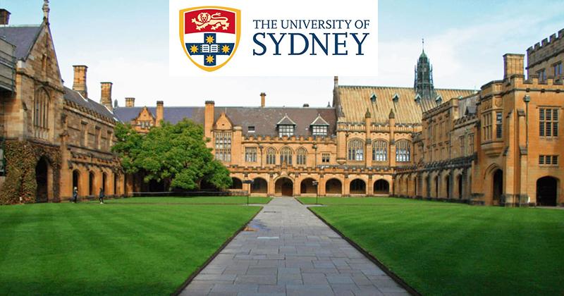 University of Sydney Honours Scholarship in Australia (Bachelor ...