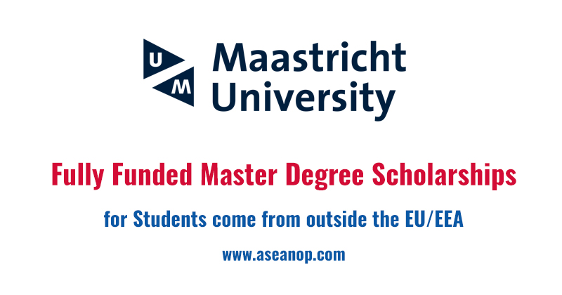 Maastricht university holland high potential scholarship for non eu there are 24 scholarships offered at maastricht university as full scholarships to students who are competent and meet the requirement of the program spiritdancerdesigns Gallery