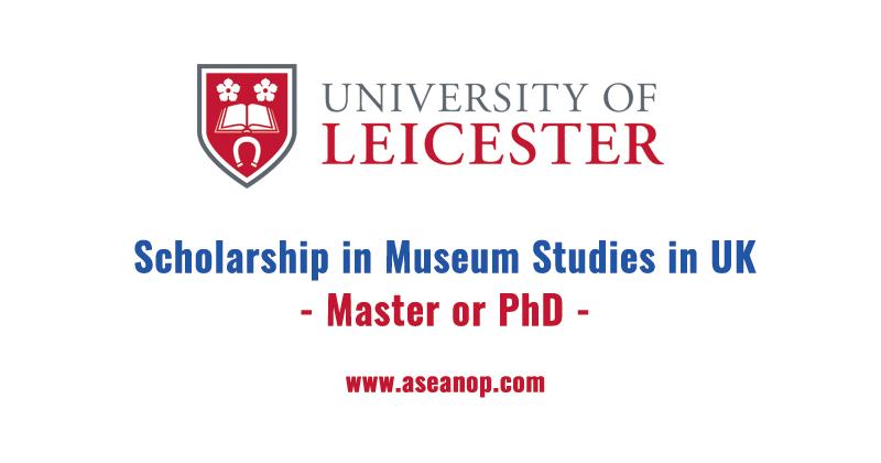 Scholarships | Global Museum | Museum Studies