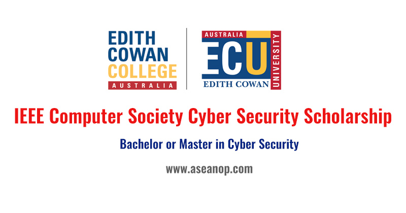 IEEE Computer Society Cyber Security Scholarship in Australia ...
