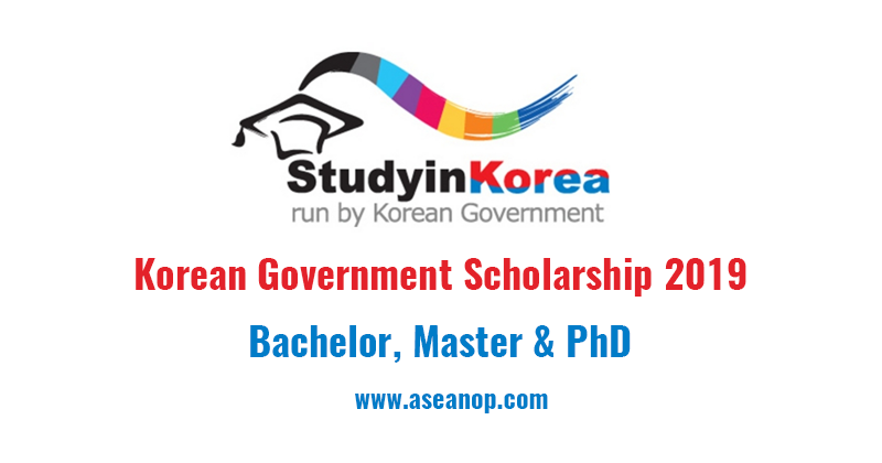 Fully Funded Archives - ASEAN Scholarship Information