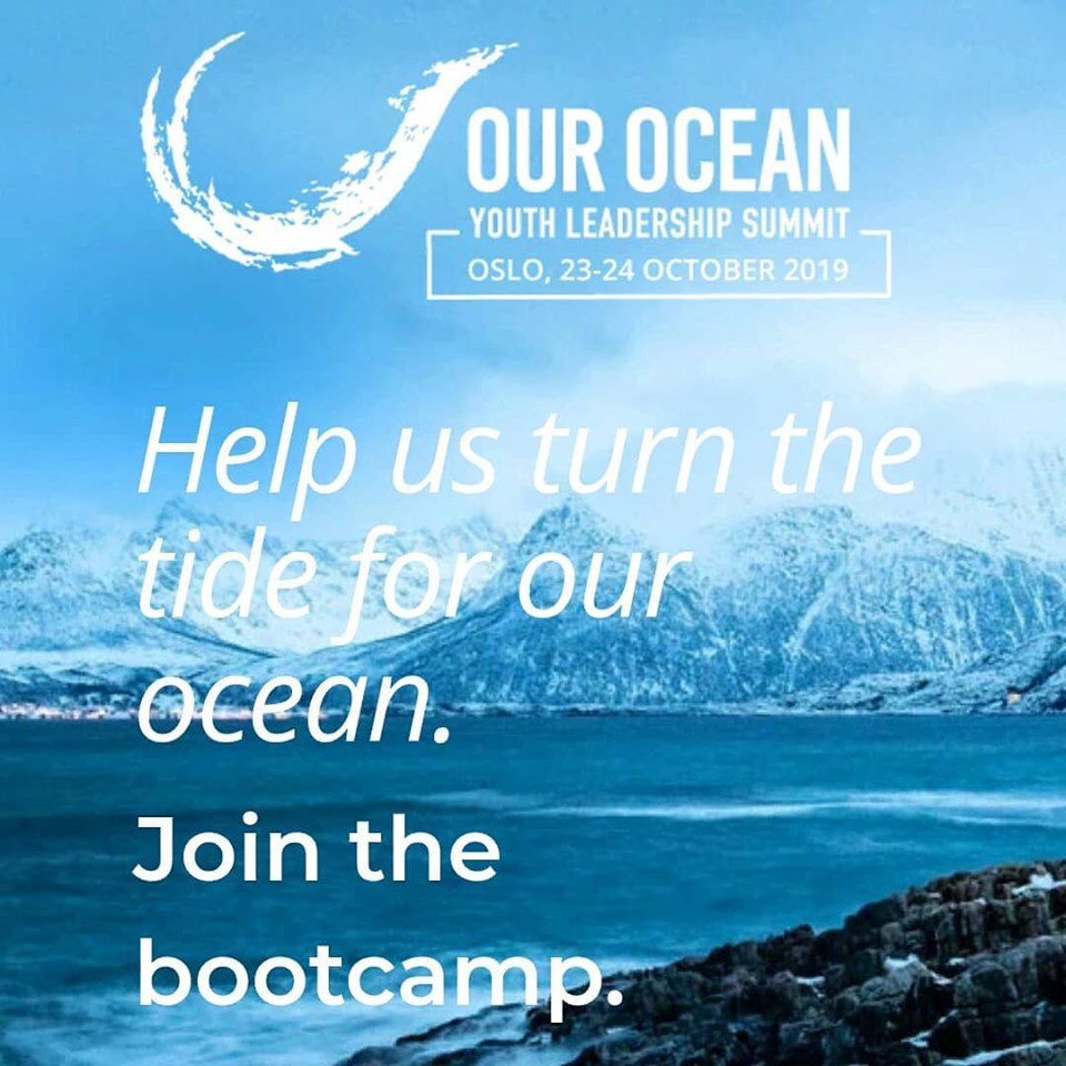 Fully Funded] OUR OCEAN YOUTH LEADERSHIP SUMMIT - ASEAN Scholarship