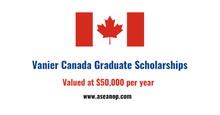 Canada Archives - ASEAN Scholarship Information