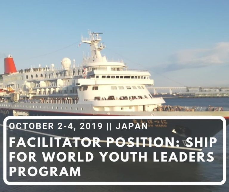 Youth Archives - ASEAN Scholarship Information