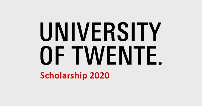 The University Twente Scholarship Uts 2020 Asean Scholarships