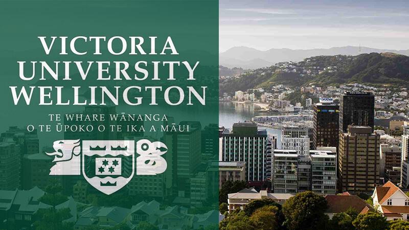 Tongarewa Scholarship at Victoria University of Wellington