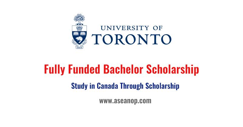 Lester B. Pearson International Scholarship Program in ...