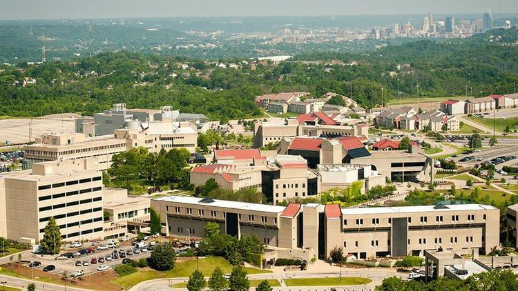 Home By Spring 2020.Northern Kentucky University International Scholarship In
