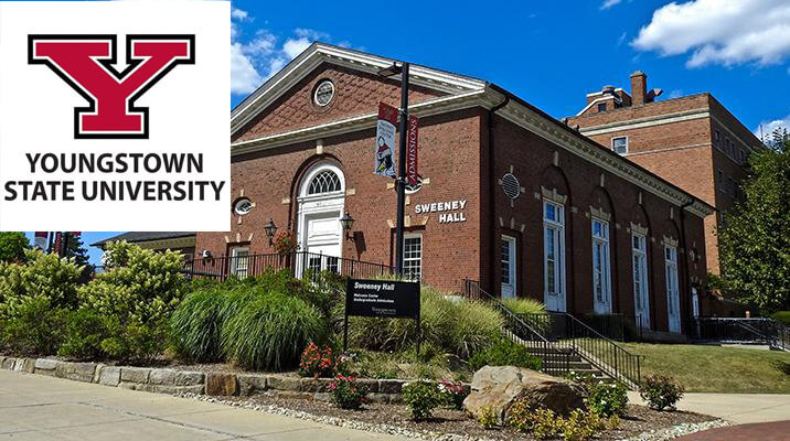 Youngstown State University Scholarships for International ...