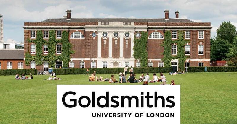 2020 Goldsmiths University of London International Scholarships - ASEAN Scholarships
