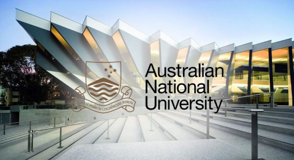 منح ANU 2020 أستراليا |