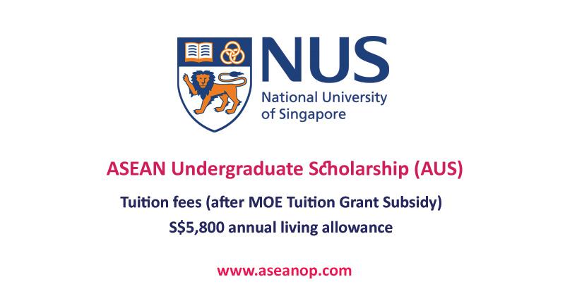 Asean Undergraduate Scholarship Aus 2020 Asean Scholarships