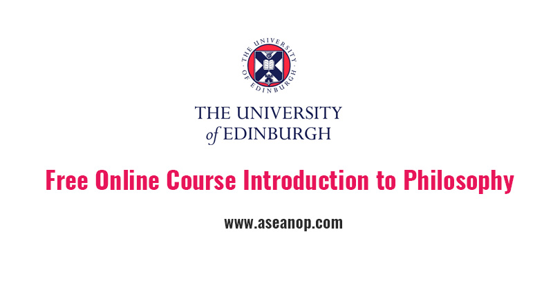 university of edinburgh free online courses