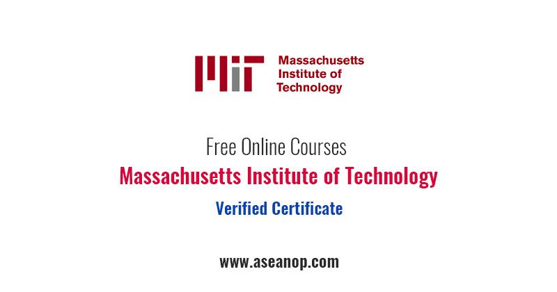 Mit On Line Courses