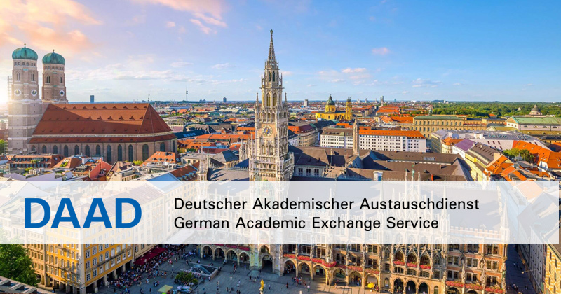 Fully Funded Master & PhD in Germany by DAAD 2021-22 ...