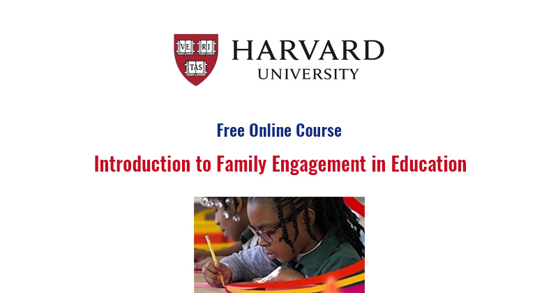 Introduction to Family Engagement in Education