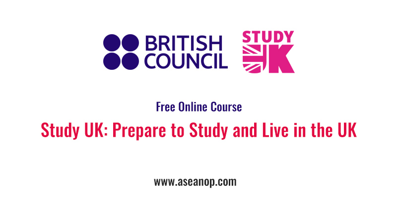 Prepare to Study and Live in the UK