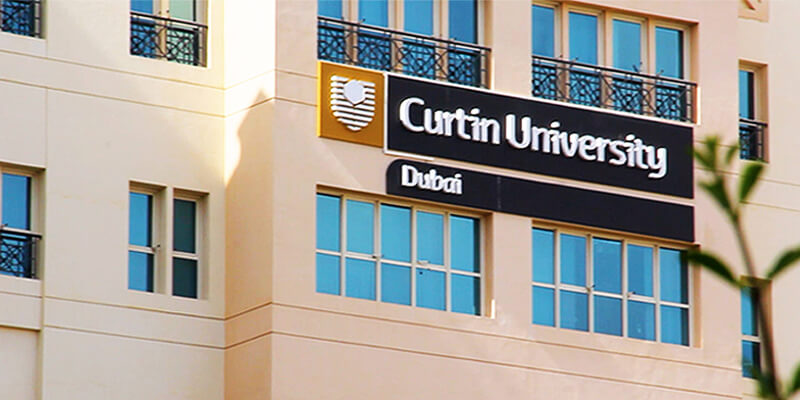 The Women in Engineering Scholarship at Curtin University, Dubai