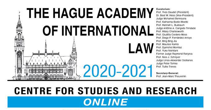 Epidemics and International Law