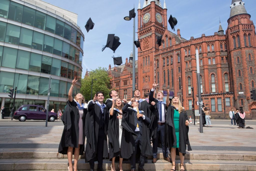 Fully funded PhD studentships at Liverpool University, UK