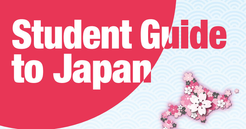 Student Guide to Japan for International Students