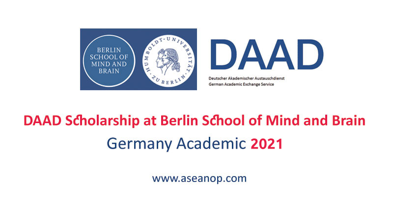 Mind & Brain and DAAD Scholarships for International ...