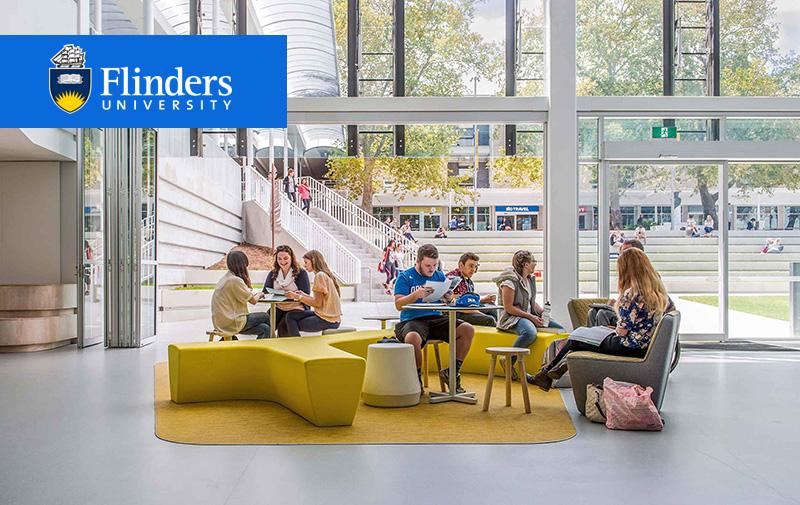 Flinders University Scholarships available for study in 2020, Australia