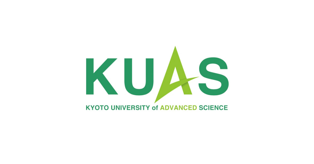 KYOTO UNIVERSITY of ADVANCED SCIENCE UNDERGRADUATE ...