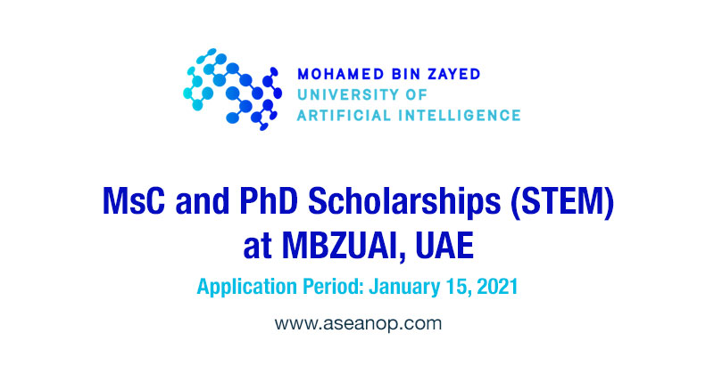 Master and PhD Scholarships for International Students in ...